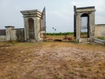Dry Estate Land Facing Express, Lekki Gold City  Phase One, Folu Ise, Ibeju Lekki, Lagos, Residential Land for Sale