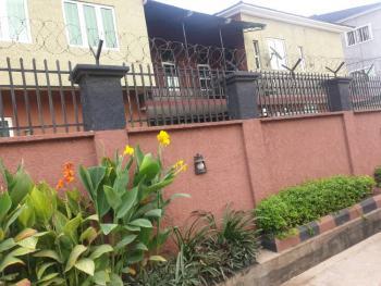 Executive Newly Built 2 Bedrooms Duplex, Olaleye New Town Estate, Iponri, Surulere, Lagos, Terraced Duplex for Rent