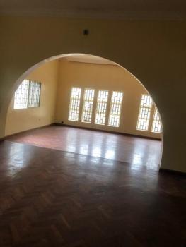 Spacious 4 Bedroom Detached House, an Estate Off Adeniyi Jones, Adeniyi Jones, Ikeja, Lagos, Detached Duplex for Sale