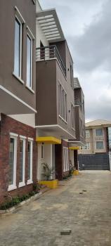 Newly Built Exquisite 4 Bedroom Duplex, Opebi, Ikeja, Lagos, Terraced Duplex for Rent