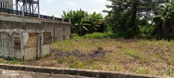 4 Plots of Land with Deed of Assignment and Survey, Peace Estate, Onigbongbo, Maryland, Lagos, Residential Land for Sale