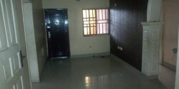 Newly Renovated All Ensuit 3 Bedrooms, Oke Alo Millennium Estate, Gbagada Phase 1, Gbagada, Lagos, Flat for Rent