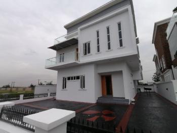 Newly Built Property, Arcadia Grove Estate, Osapa, Lekki, Lagos, Detached Duplex for Sale