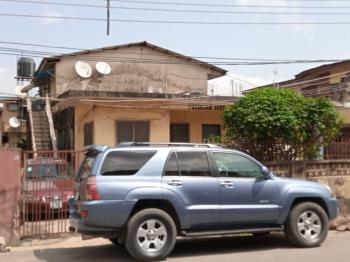 Block of 3 Flats, 25, Wole Madariola Street,, Aguda, Surulere, Lagos, Block of Flats for Sale