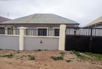 Newly Built Semi Detached 2 Bedrooms Flat, Aduramigba Community, Osogbo, Egbedore, Osun, Mini Flat for Rent