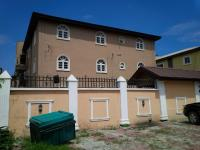 Tastefully Finished 9 Units Of 3 Bedroom Flat With Swimming Pool, Lekki Phase 1, Lekki, Lagos, 3 Bedroom, 4 Toilets, 3 Baths Flat / Apartment For Rent