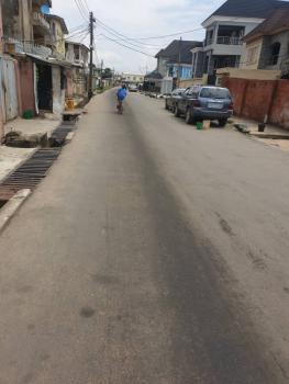a Luxury and Nice Well Finished Mini Flat with Pop, Ojo Osagie Street, Aguda, Surulere, Lagos, Mini Flat for Rent