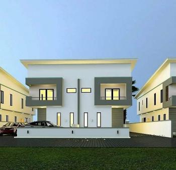 Luxury 3 Bedroom Semi-detached Duplex and Bq with Excellent Facilities, Bogije, Ibeju Lekki, Lagos, Semi-detached Duplex for Sale