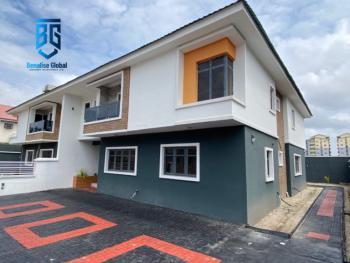 Newly Built 4 Bedrooms Semi-detached Duplex, Ikate, Lekki, Lagos, Semi-detached Duplex for Sale