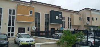 Exquisitely Finished 4 Bedroom Terrace Duplex, Ocean Bay Estate By Orchid Hotel Road, Lafiaji, Lekki, Lagos, Terraced Duplex for Sale