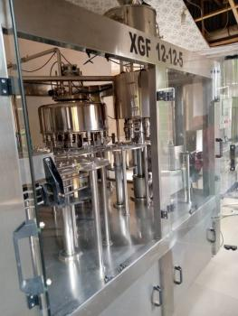 Bottling Company  with Capacity to Produce 72,000 Bottles, Opic Industrial Estate, Agbara-igbesa, Lagos, Factory for Sale