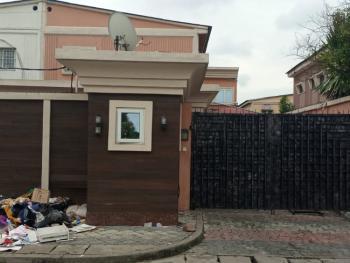 4 Bedrooms Semi-detached Duplex with 2 Nos of 2 Bedroom Flat, Dolphin Estate, Ikoyi, Lagos, Semi-detached Duplex for Rent