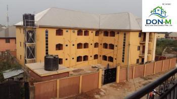 Newly Built 58 Rooms Hostel., Eziobodo, Futo, Owerri West, Imo, Hostel for Sale