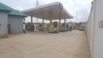 Functional Mega Filling Station., Off Lagos - Abeokuta Expressway., Abule Egba, Agege, Lagos, Filling Station for Sale