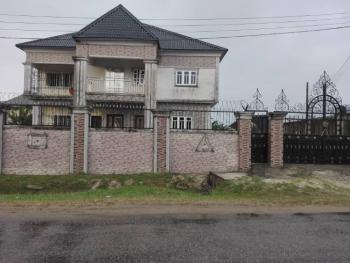 a Storey Building, Ovwian, Udu, Delta, Mini Flat for Sale