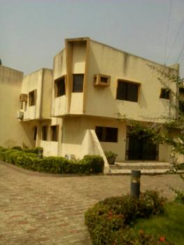 7 Bedroom Country Style Home Sitting on 5.5 Plots Easily Converted, Ijegun, Ikotun, Lagos, Detached Duplex for Sale