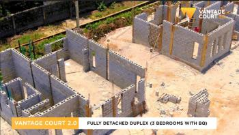 Residential Land., Rosewood Supreme Estate, Eneka, Port Harcourt, Rivers, Commercial Land for Sale