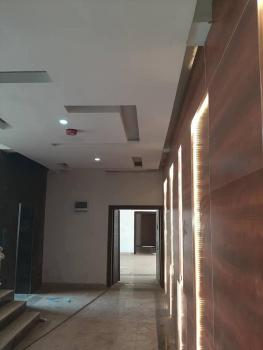 Brand New  3 Bedroom Serviced and  Furnished Luxury Flat with Bq, Ikeja Gra, Ikeja, Lagos, Flat for Rent