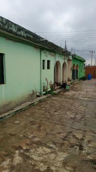 Decked 2 Units of 3 Bedroom Flat., Ashipa Road, Ayobo, Lagos, Block of Flats for Sale