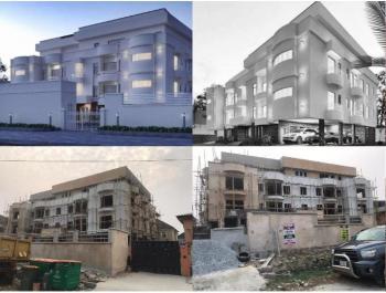 4 Units of 4 Bedroom Super Luxury Condominiums, Chevyview Estate, Lekki Phase 2, Lekki, Lagos, Flat / Apartment for Sale