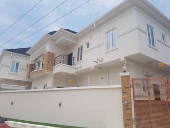 Luxurious 5 Bedroom Detached Duplex with Bq, Estate, Ikota, Lekki, Lagos, Detached Duplex for Sale