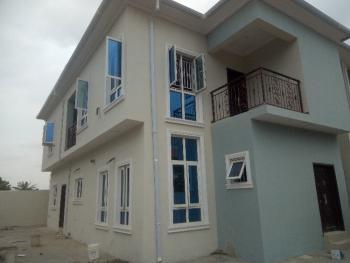 Brand New and Luxuriously Finished (4) Bedroom Semi Detached Duplex, Ikeja Gra, Ikeja, Lagos, Semi-detached Duplex for Sale