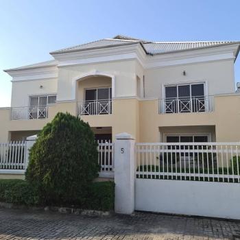 Luxury 5 Bedroom Detached Duplex with Bq, Old Ikoyi, Ikoyi, Lagos, Detached Duplex for Sale