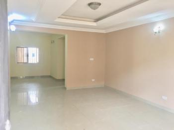 Newly Built and Tastefully Finished 3 Bedrooms, Wuye, Abuja, Flat for Rent