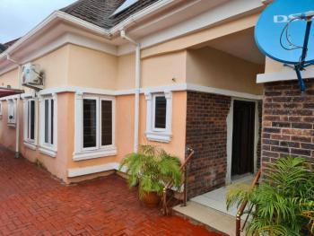 Exquisite 4 Bedroom Bungalow., Ajah, Lagos, Detached Bungalow for Sale