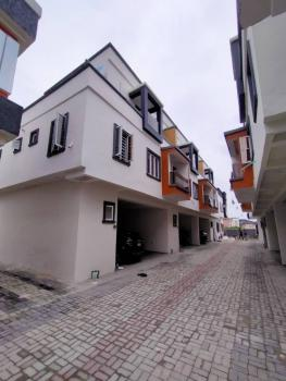 Serviced Room Self Contained, Westend Estate, Ikota, Lekki, Lagos, Self Contained (single Rooms) for Rent