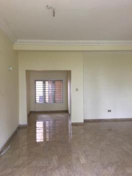 Standard 2 Bedrooms Flat, By Naval Quarters, Jahi, Abuja, Mini Flat for Rent
