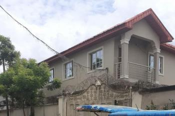 Vacant 4 Bedroom Semi Detached  Duplex Plus Bq., Meret Resident, Adeniyi Jones, Ikeja, Lagos, Semi-detached Duplex for Sale