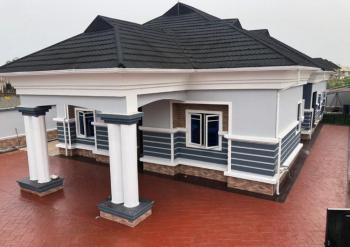 Exotic 5 Bedroom Bungalow., Sea Side Estate., Ajah, Lagos, Detached Bungalow for Sale