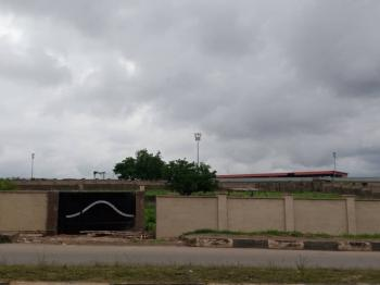 Commercial Land for in a Very Strategies Area, Osogbo, Osun, Commercial Property for Sale