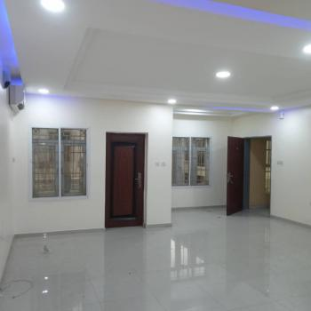 Brand New 3 Bedrooms with Ac All Units, Ikate, Lekki, Lagos, Flat for Rent