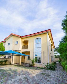 Premium 4 Bedroom Semi Detached House, Ajah, Lagos, Semi-detached Duplex for Sale