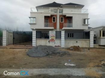 Newly Built Specious 3 Bedrooms., Marshal Hill Estate Akins Addo Road., Ado, Ajah, Lagos, Flat for Rent