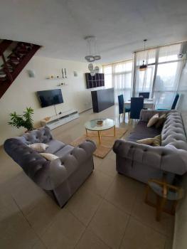 2 Bedroom Maisonette Fully Furnished, 1004., Victoria Island (vi), Lagos, Terraced Duplex for Rent