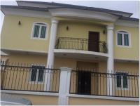 Newly Built And All Italian Materials Including Paints 6-bedroom(big Rooms) Duplex With A Boys Quarters, Lekki Phase 1, Lekki, Lagos, 6 Bedroom, 6 Toilets House For Sale
