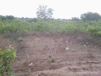 79 Hectares of Multi-purpose Use Land, Along Kubwa Express, Sabo Gida, Abuja, Commercial Land for Sale