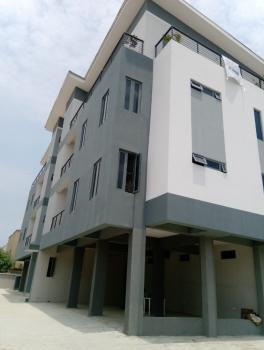 Spacious and Newly Built 2  Bedroom Flat, Ologolo, Lekki, Lagos, Flat for Rent