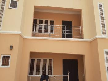 Luxury 3 Bedrooms Flat with Spacious Compound, T.o.s Douglas Crescent, Opposite Games Village, Kaura, Abuja, Flat for Rent