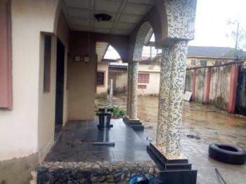 4 Bedroom Apartment at a Discount, 2 Adekunle Bello Close, Desmond Street, Otun, Akute, Ifo, Ogun, House for Sale