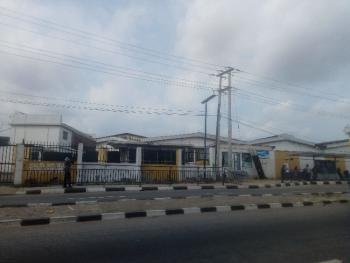 7 Bay Warehouse and Office Complex on Four Floors on Land of 8500m2, Along Oregun Road, Oregun, Ikeja, Lagos, Warehouse for Sale