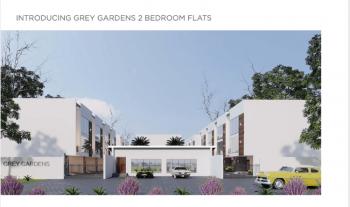 Nice 2 Bedroom Apartment, Lekki, Lagos, Flat for Sale