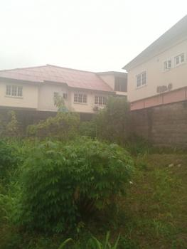 380 Sqm of Dry Land, Phase 1, Gra Phase 1, Magodo, Lagos, Mixed-use Land for Sale