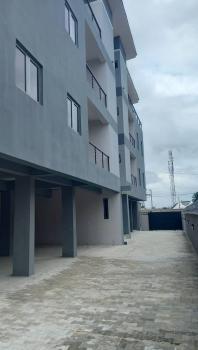 Brand New 2 Bedrooms Flat, Spg Road, Igbo Efon, Lekki, Lagos, Flat for Rent