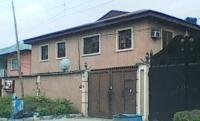 2 Bedrooms Flat, Gbagada, Lagos, 2 Bedroom Flat / Apartment For Rent