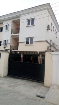 2 Bedrooms, Very Spacious and Luxurious, House on The Rock Church Drive, Off Kusenla Way, Ikate, Lekki, Lagos, Flat for Rent