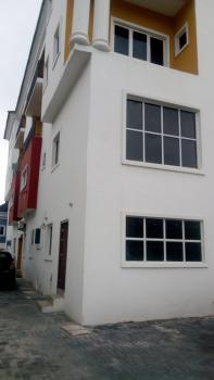 Brand New 4 Bedrooms Terraced Duplex with a Bq. Only 4 in The Compound, Off Kusenla Road, Ikate, Lekki, Lagos, Terraced Duplex for Rent